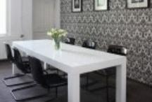 My Home Studio, ish / by Allison Jones