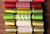 """Noel! / Christmas 2012 Theme : """"Glitter Wonderland"""""""