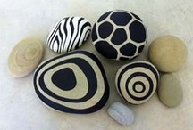 Rock-On / Rock Art and Sculpture / by Kathy Carr