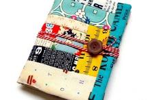 Mini Albums / by Deborah Helms