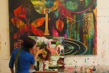 Studios / by Deborah Helms