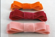 Bows & Headbands