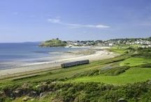 Be the Start of Smarter Travel / Discover how to use public transport to visit many fantastic destinations in the UK, including the glorious National Parks and Areas of Outstanding Natural Beauty.