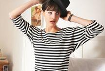 Stripes / by Joan Rae