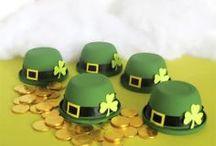 Ireland-Irish-St. Patrick's Day
