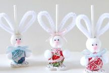 Easter / by Adrienne Massey (Williams)