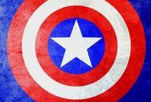 Comic Book Heros