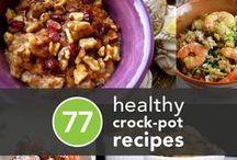 Crockpot cookin. / by Adrienne Massey (Williams)