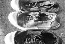 Bensimon  / French Tennis Shoes