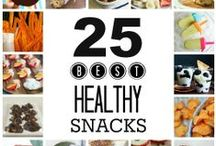 Healthy eating!  / by Adrienne Massey (Williams)