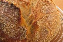 Sourdough recipes / by Terri Hupp