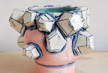 Ceramics / by Janelle Pietrzak