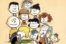Peanuts :)