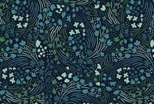 {Beth} Textile/Dyeing/Pattern Inspiration / by Beth & Laura