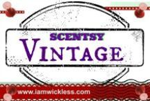 SCENTSY Vintage / These vintage Scentsy products are no longer available.  Fun images of old products and catalogs. For all current Scentsy products: https://atippets.scentsy.us