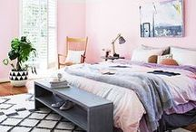Bedroom Ideas / by SierraLivingConcepts