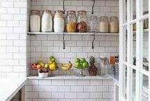 Pantry Designs / by SierraLivingConcepts