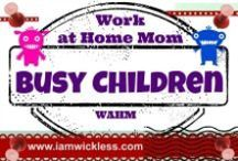Sensory Fun Activities / Sensory fun for kids, summer time activities, and tips and tricks to keep little hands busy. If you're a work from home parent, plan a few 15-20 minute activities to use during your power hour.