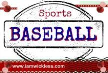 SPORTS: Baseball / Baseball is the great American pastime! Who's your favorite baseball team?