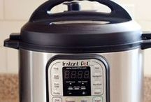 Instant Pot Recipes and Tips / Instant Pot recipes and tips for pressure cooker meals. Great for quick meals.