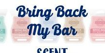 Scentsy® Bring Back My Bar 2017 / Scentsy Bring Back My Bar promotion runs only two times a year! Our customers love to vote for their favorite Scentsy bar fragrances in hopes they will make a limited time comeback. Visit my website to find out if it's time to vote for your favorite scent. >>>>>>www.iamwickless.com
