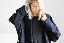 My Style / by Alisha Noles