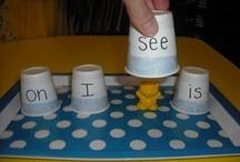 Language Arts-Sight Words