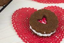 Valentine's Day / Top pins for Valentine's Day, from crafts for kids to heart-shaped treats for Valentine's Day parties and more.