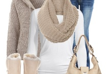 Outfits and styles I like~ / Outfits~accessories~jewelry~cozy comforts~