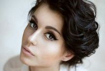 Beautify / make me pretty  / by Brienna Cal