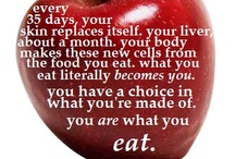eatting well and recipes / portions, recipes, food life, and hungry control / by Brienna Cal