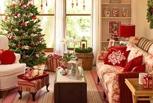 Christmas / Everything Christmas~enjoy! / by Janet Hall