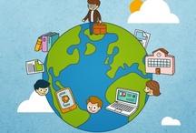Blog de Tiching / Descubre todas las novedades de Tiching en http://blog.tiching.com/ #blog #education #educación