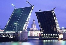 St.Petersburg-Petrograd-Leningrad-St.Petersburg