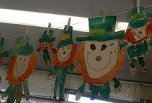 Winter-St.Patrick's Day