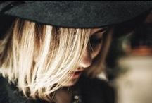 photography ☆ people / beautiful portraits.   / by courtney jill