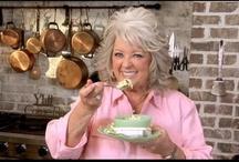 Paula Dean Recipes / by Patsy Raymond