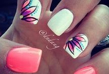 Nails / by Kristyn Leigh♡