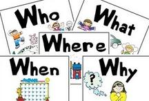 Language Arts-Questioning