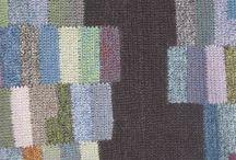 One  Crochet  Hook,  A  Little  Bit  Of  Yarn  and  ..... !  :)