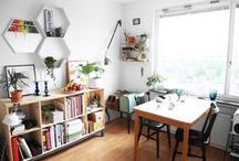 home ☆ kitchen / kitchen envy. / by courtney jill