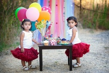 Photography ideas-birthday / by Moments Remember