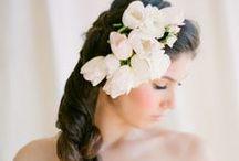 Bridal make up & hair / Bridal make up & hair