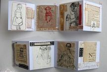 Artist Books / Beautiful things made with clever hands.