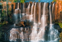 Waterfalls / by Paula Cummings