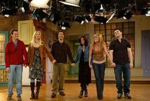 I'll Be There For Yoouuuu :) / FRIENDS. One of my all time favorite shows. Thank goodness for re-runs! / by Shelby Campbell