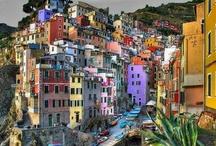 Mama Mia I love Italy!!