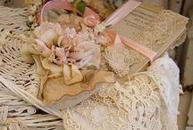 Beautiful Lace!! / by Frances Galvez