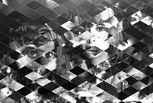 Collage rocks