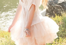 Callie's Style / by Frances Galvez